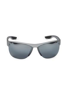 Prada 68MM Squared Sunglasses
