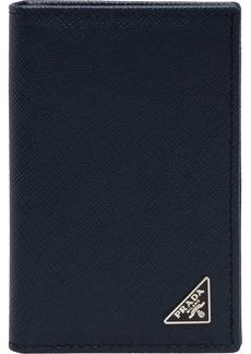 Prada bi-fold cardholder wallet