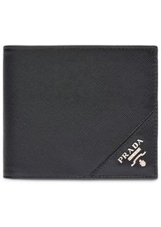 Prada bifold wallet