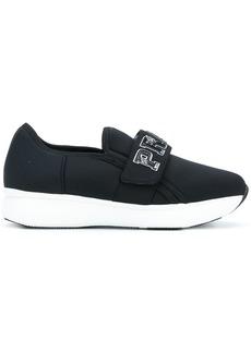 Prada branded sneakers