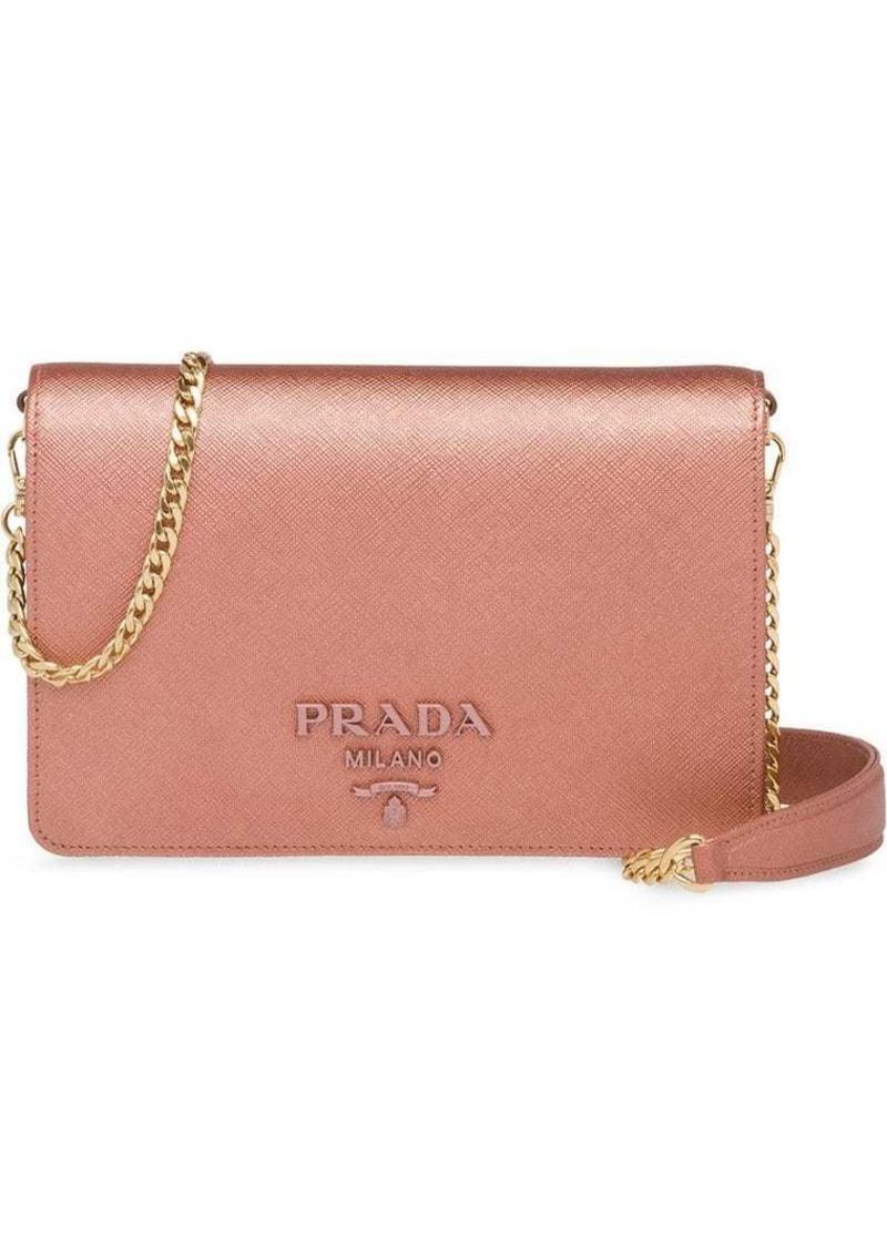 40b2cc16752f Prada chain strap mini bag | Handbags