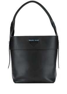 Prada classic shoulder bag