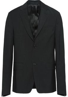 Prada classic single-breasted blazer