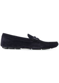 Prada classic slip-on loafers