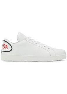 Prada Comics sneakers