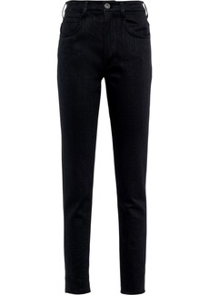 Prada cropped skinny jeans