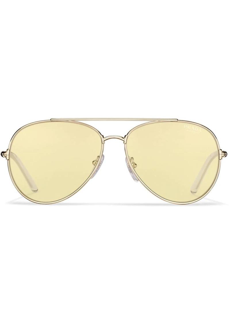Decode aviator sunglasses