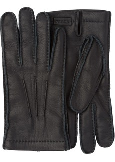 Prada Deer Leather Gloves