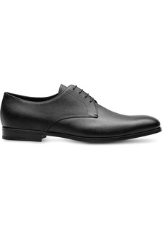 Prada derby shoes