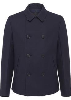 Prada double cloth jacket