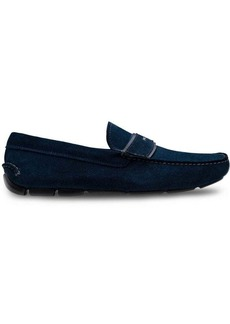 Prada Driver moccasin loafers