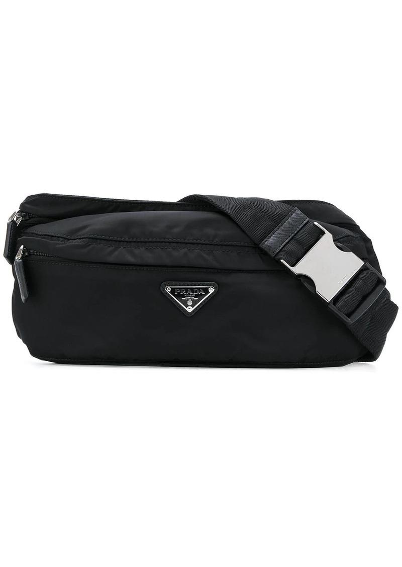 Prada fanny pack style bag