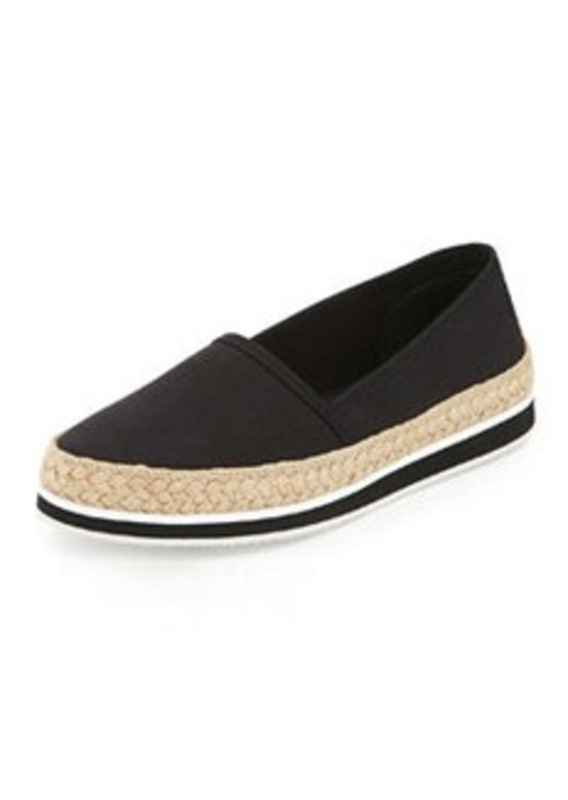 Prada Mens Shoes Gabardine