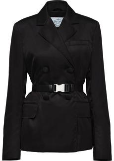 Prada gabardine jacket