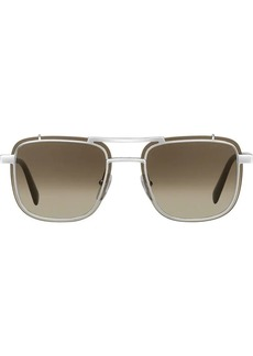 Prada Game square frame sunglasses