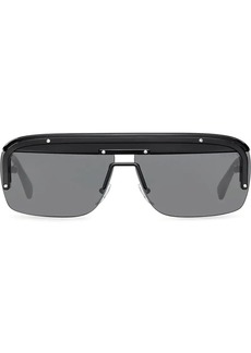 Prada Game uni-lens sunglasses
