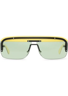 Prada Game uni-lens sunglasses