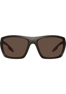 Prada gradient square sunglasses