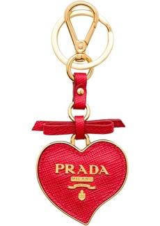 Prada heart key trick
