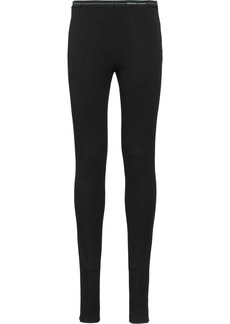 Prada Jersey knit trousers