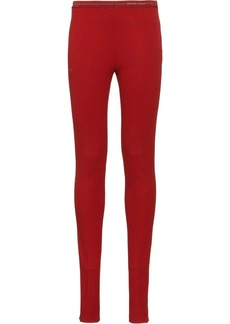 Prada jersey leggings