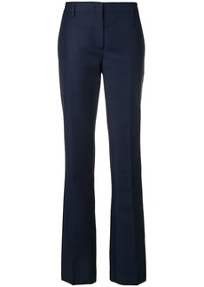 Prada Kid mohair trousers