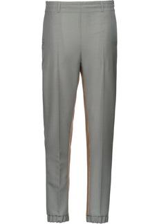 Prada Kid mohair trousers