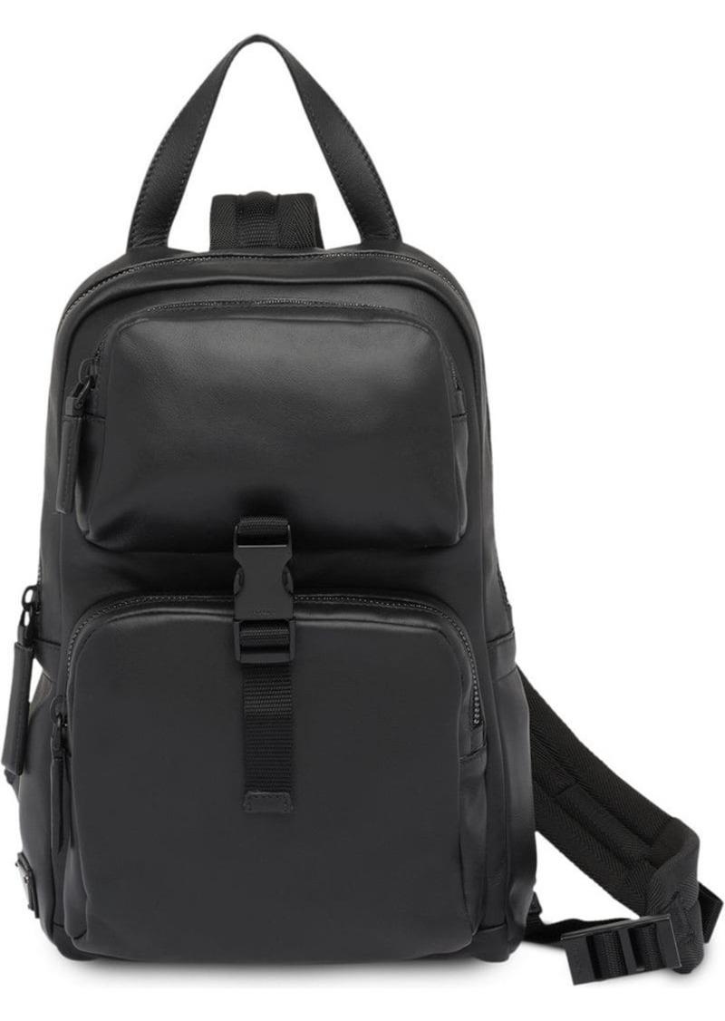 c2916a297 Prada Leather backpack   Bags