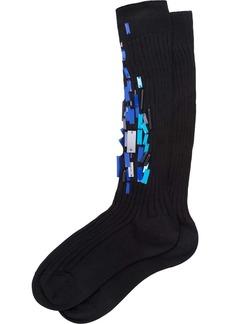Prada Lisle socks