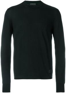 Prada long sleeve pullover
