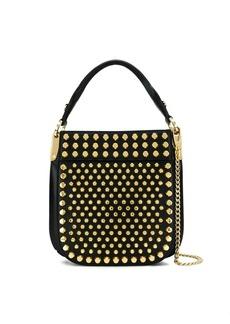 Prada Margit small studded bag