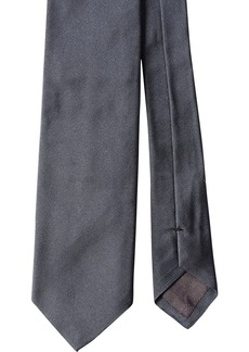 Prada micro-faille tie