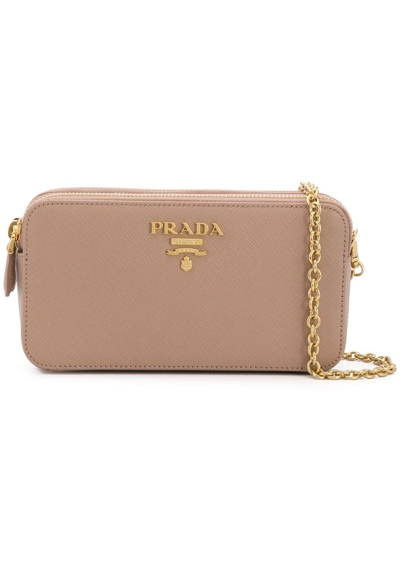 Prada mini crossbody bag
