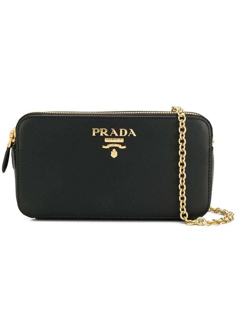 Prada mini shoulder bag