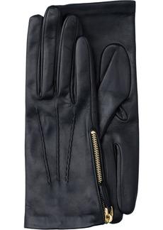 Prada Nappa leather gloves