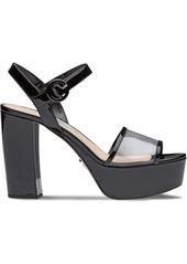 Prada open-toe sandals