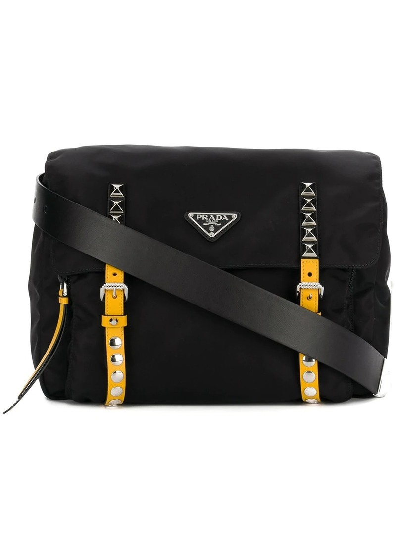 Prada oversize belt bag