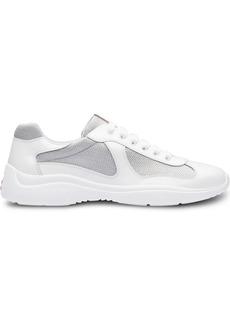 Prada technical sneakers