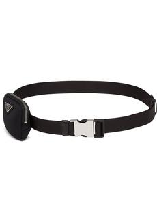 Prada pocket-detail buckle belt