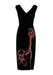 PRADA - 3/4 length dress