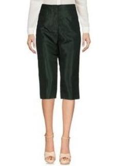 PRADA - Cropped pants & culottes