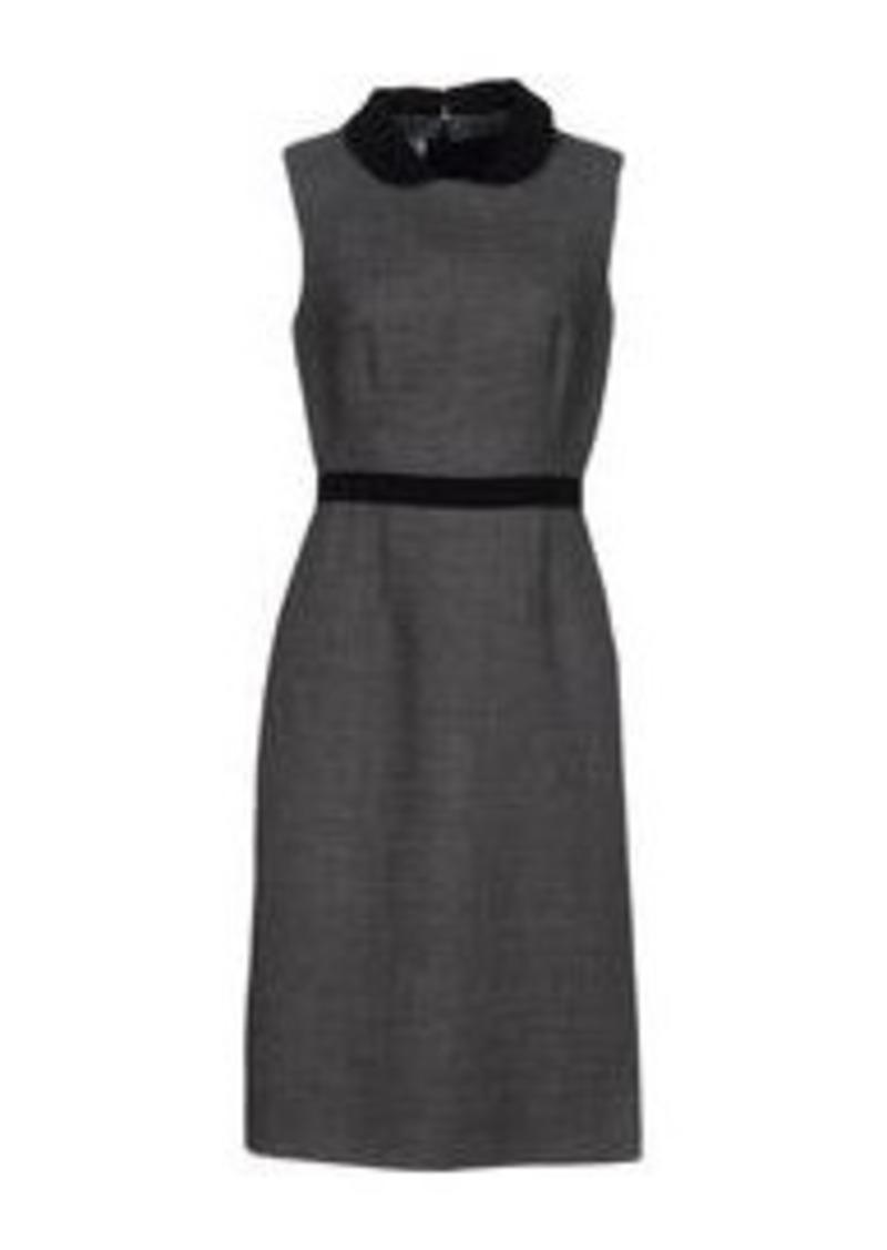 PRADA - Knee-length dress