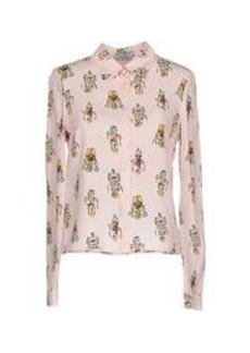 PRADA - Patterned shirts & blouses
