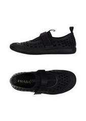 PRADA - Low-tops & sneakers