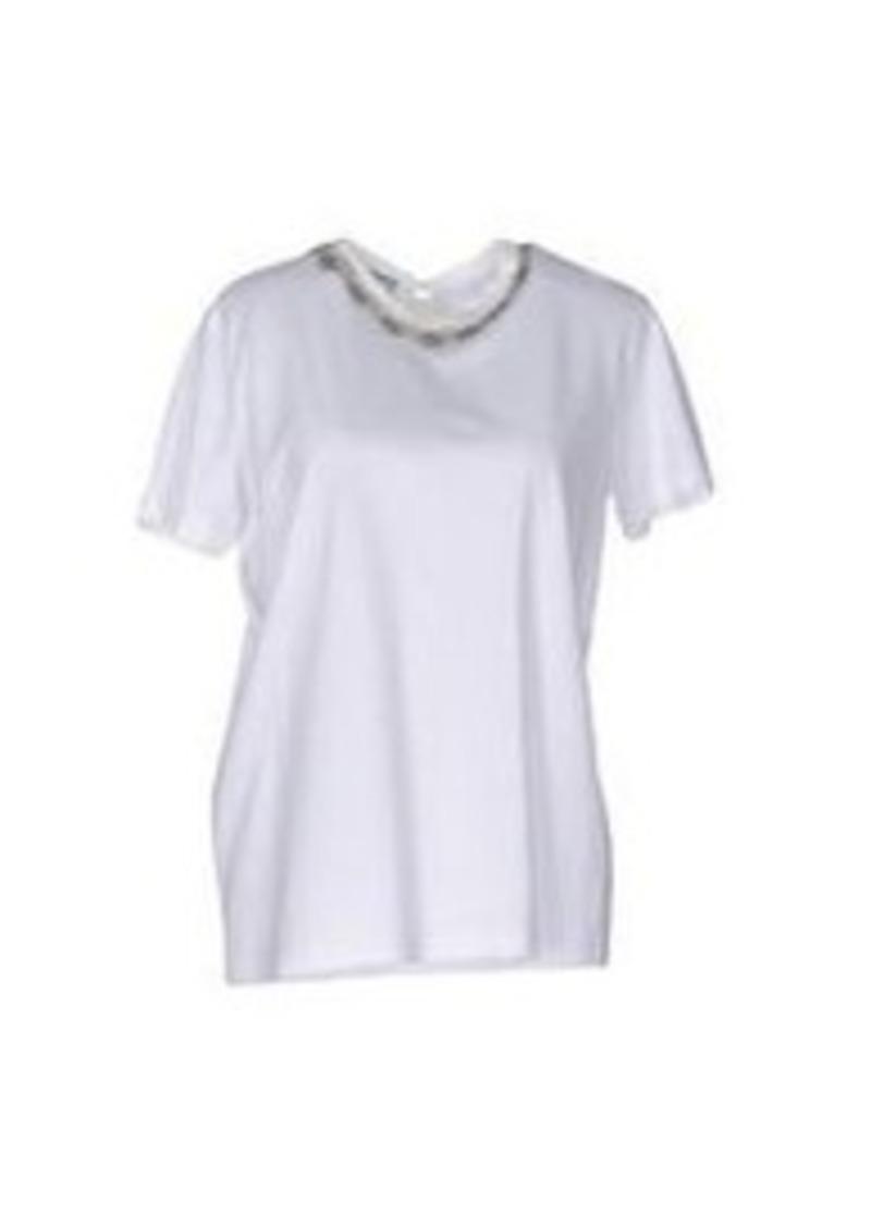 prada prada t shirt casual shirts shop it to me