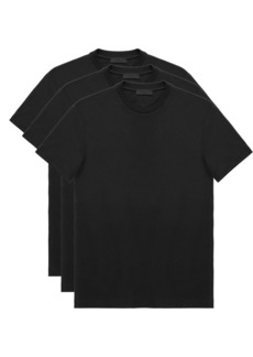 Prada three pack T-shirt