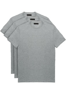 Prada 3-pack jersey T-shirts