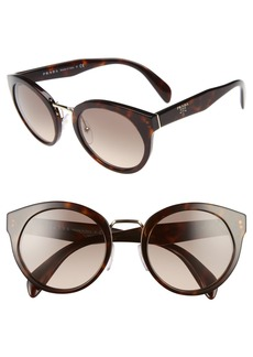 Prada 53mm Sunglasses