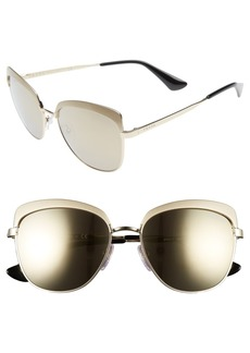 Prada 56mm Sunglasses