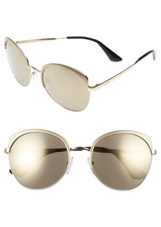 Prada 59mm Sunglasses